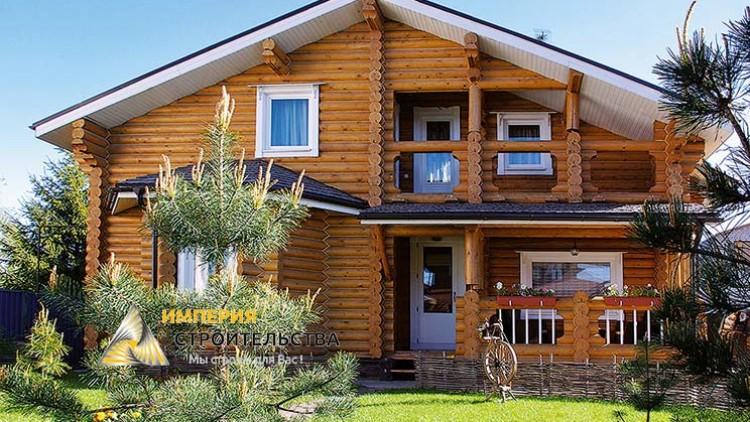 Дом Ц 135м